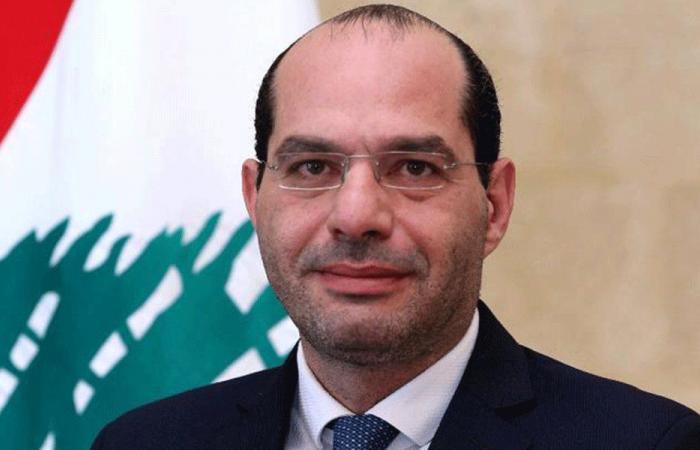الوزير مراد: معركة مكافحة الفساد تسير بخطوات فعلية