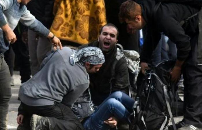 العفو الدولية: الاتحاد الأوروبي متواطؤ في انتهاكات الشرطة الكرواتية للمهاجرين