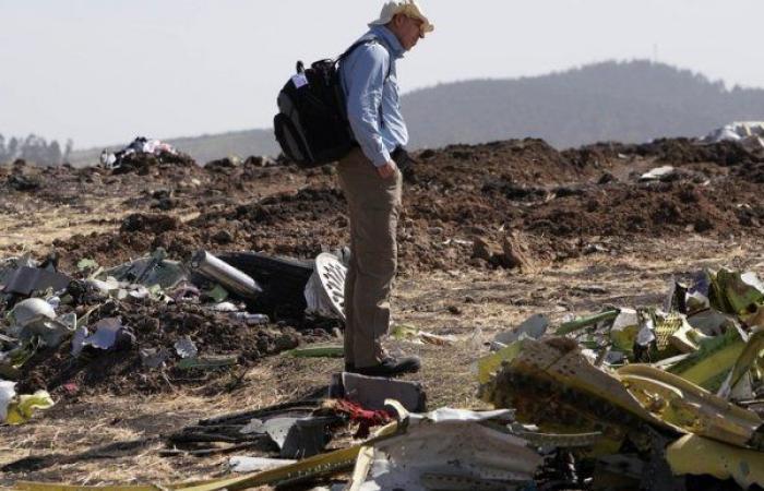 الطائرة الإثيوبية المنكوبة: ثلاثة أجيال من أسرة واحدة لقت حتفها