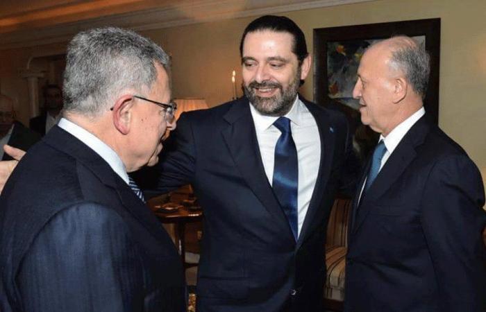 مصالحة الحريري-ريفي: إعادة اللحمة في طرابلس.. وهذا ما سيكشف عنه ريفي