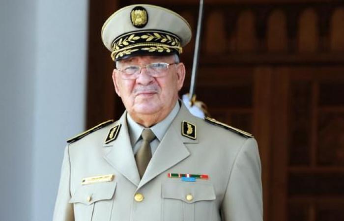 رئيس أركان الجزائر: استقرار البلاد أولوية للشعب وللجيش