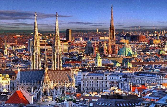 دبي أفضل مدينة للعيش في الشرق الأوسط.. إليكم الترتيب العالمي