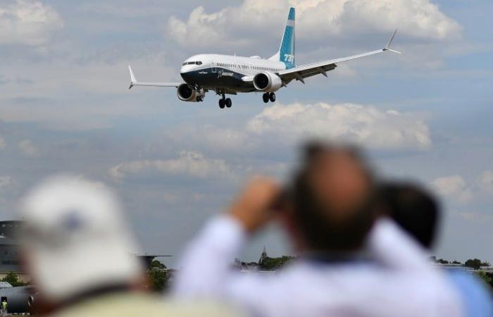 إثيوبيا سترسل صندوقي الطائرة المنكوبة الأسودين إلى أوروبا