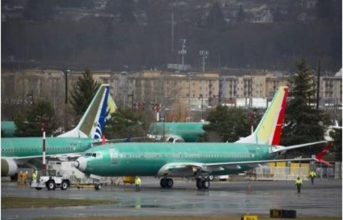 بوينغ 737 ماكس 8: طيارون أميركيون أشاروا الى وقوع حوادث آواخر 2018
