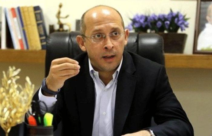 آلان عون: حان وقت الإنترنت السريع في كل لبنان