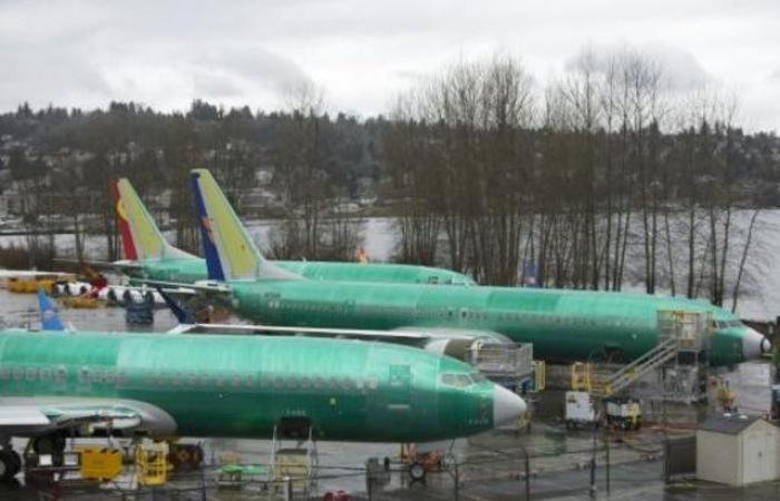 نيوزيلندا تمنع طائرات بوينغ 737 ماكس من استخدام مجالها الجوي