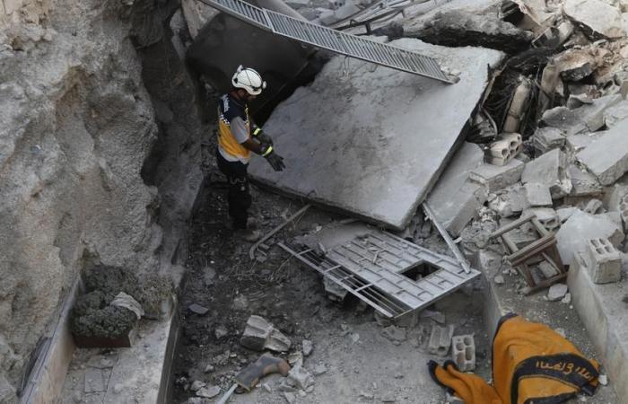 سوريا | تصعيد روسي بإدلب.. وطريق غازي عينتاب- حلب في مهب الريح