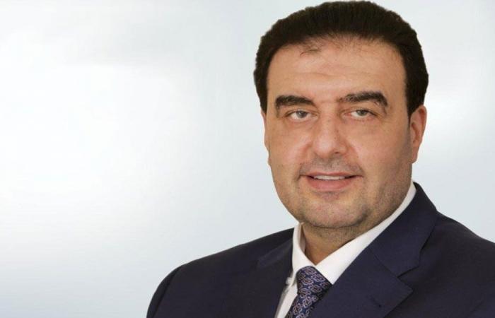 البعريني: ستبقى ذكرى 14 آذار راسخة بنفوس اللبنانيين