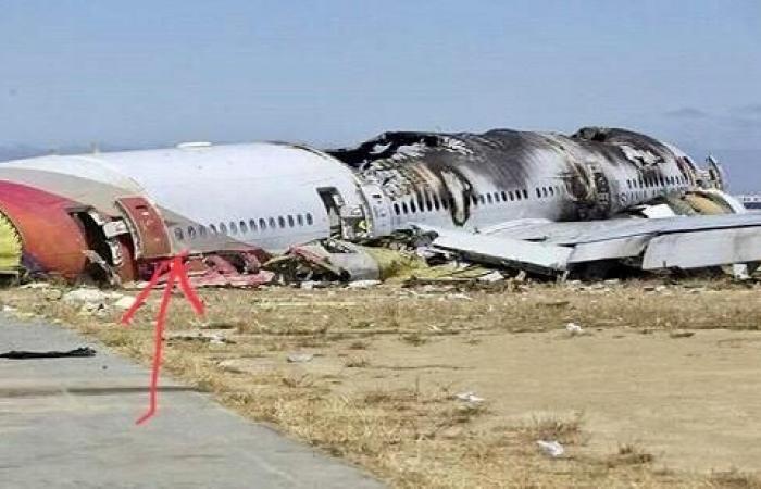 الخليح | معلومات تكشف ما حدث للسعودي ضحية الطائرة الإثيوبية