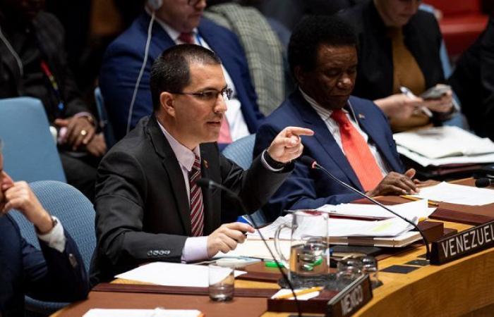دول عدّة تقاطع كلمة فنزويلا خلال اجتماع للأمم المتحدة