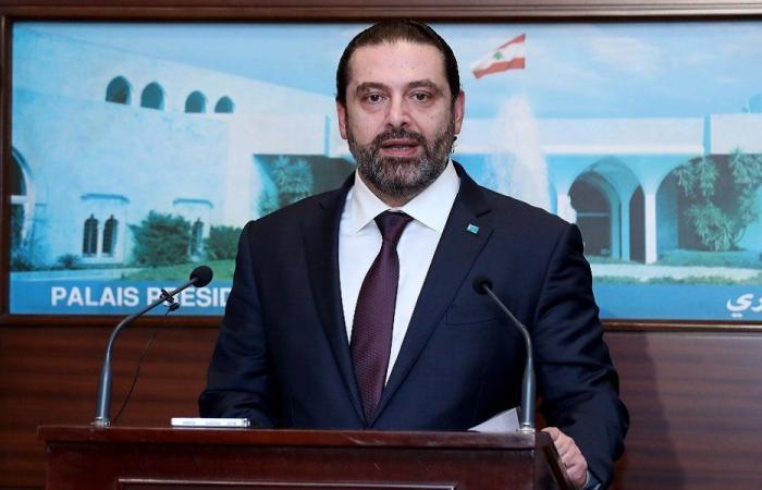 الحريري عرض ووزير خارجية الأردن أوضاع اللاجئين