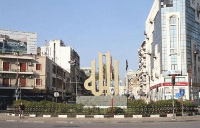 هذه نِسَب القوى التجييريّة في طرابلس
