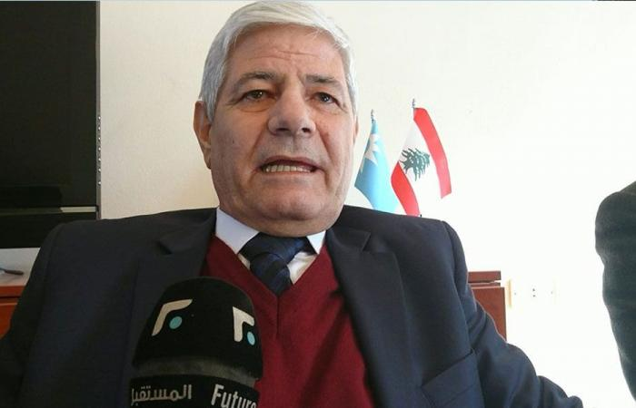 الحجيري: مصالحة الحريري وريفي بداية