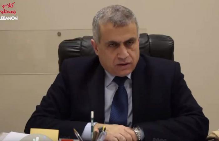"""طرابلسي: لتكن أموال """"بروكسل"""" حافزا للعودة النازحين وليس لبقائهم"""