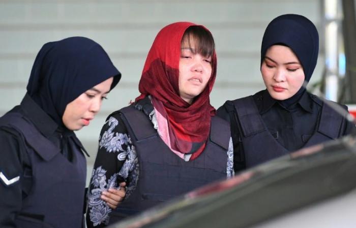 نيابة ماليزيا ترفض الإفراج عن فيتنامية متهمة بقتل كيم جونغ نام