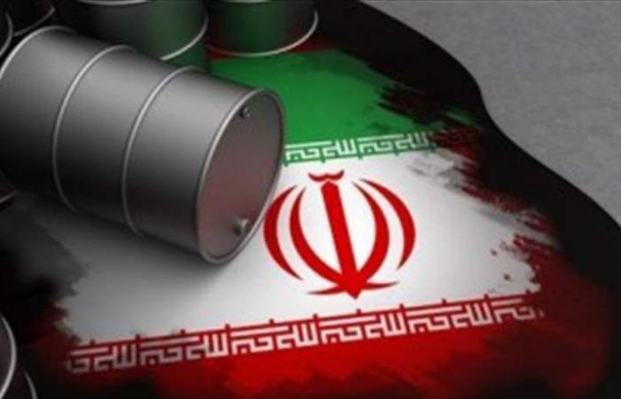 واردات الهند من نفط إيران تهبط 60% على أساس سنوي