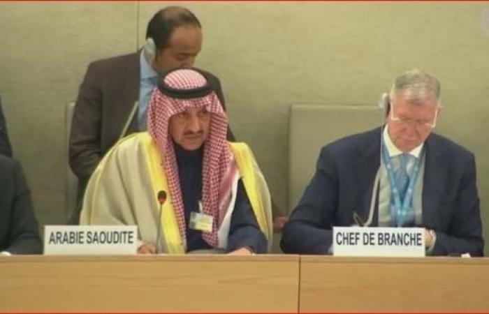 الخليح   العيبان: السعودية اتخذت الإجراءات اللازمة بقضية خاشقجي