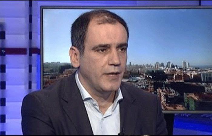 سعاده: الحوار مع سوريا يحل ملف النازحين