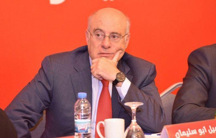 ابو سليمان: عندما يتحد اللبنانيون السياديون يمكنهم إنجاز المستحيل!