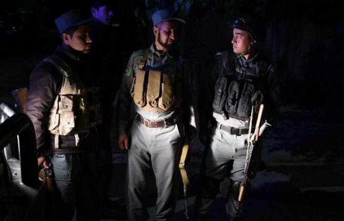 شرطة كابل تقبض على شخصين قتلا طفلة خنقًا