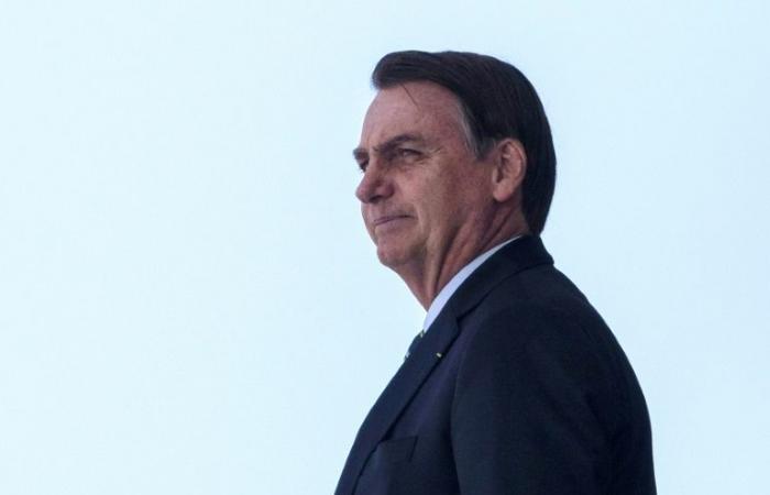 بولسونارو يتوجه الى الولايات المتحدة لتعزيز تحالفه مع ترمب
