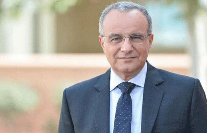 جمعية المقاصد: عماد كريدية كان مديرا تنفيذيا ولم يترك بفضيحة