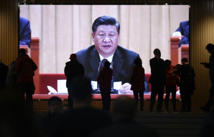 """الرئيس الصيني يزور ايطاليا وسط تزايد استياء الغرب من مشروع """"طريق الحرير"""""""