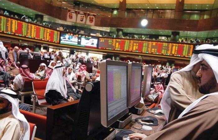 البورصة السعودية إلى أعلى مستوياتها منذ 4 سنوات