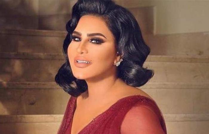 أحلام متألّقة في السعودية بفستان من توقيع زهير مراد (صور)