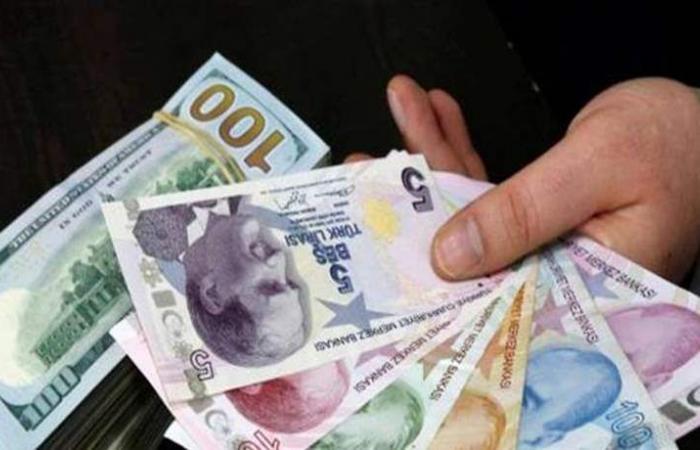 انخفاض سندات تركيا الدولارية بعد تحذير أردوغان من تصريحات لترامب بشأن الجولان