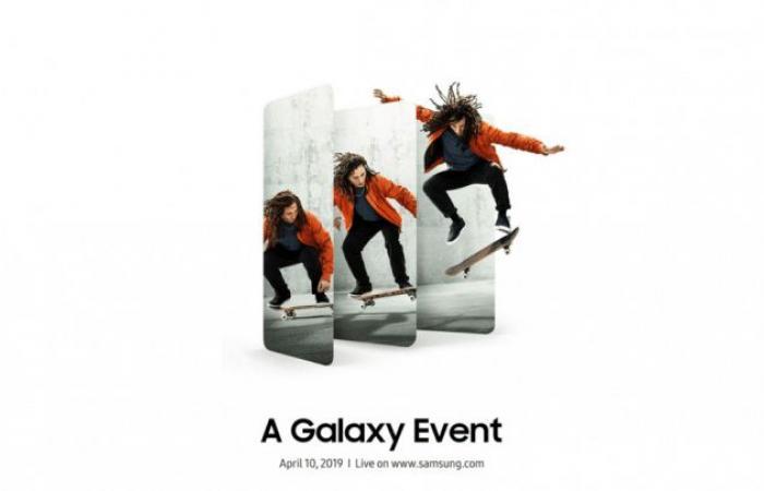 سامسونج: هاتف Galaxy A90 قادم مع شاشة بلا أي نتوء