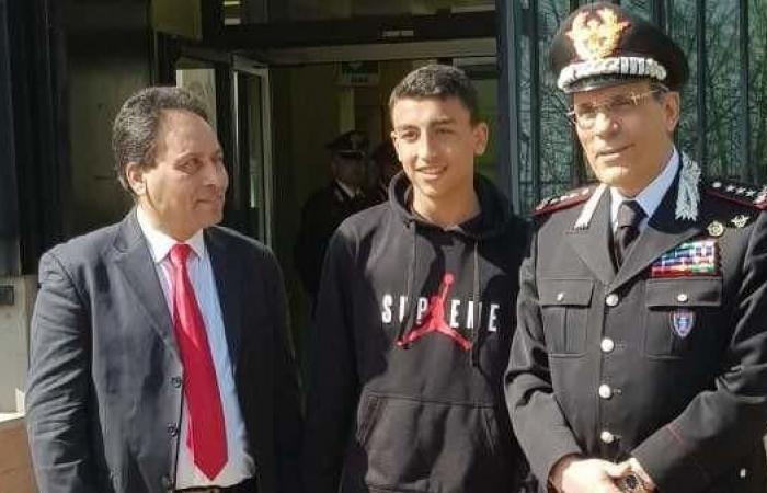 مصر   والد طفل إيطاليا: لغتنا العربية أنقذت ابني من الموت