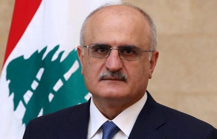 """حسن خليل يرد على """"كهرباء لبنان"""": ترمي فشلها على غيرها"""