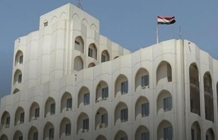 العراق   العراق يرفض الاعتراف بسيادة إسرائيل على الجولان السورية
