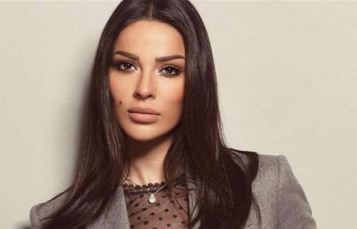 تسريب صورة لطفلة نادين نجيم.. هل تشبه والدتها؟
