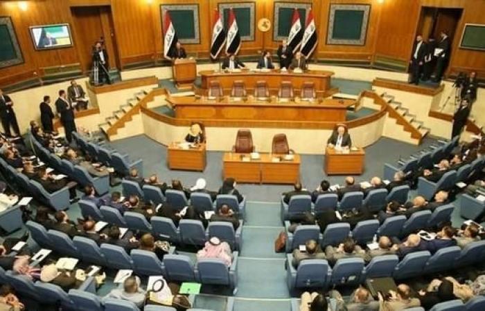 """العراق   برلمان العراق يبحث إقالة محافظ نينوى بسبب """"عبارة الموت"""""""