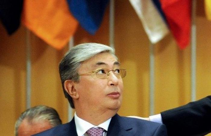 تعيين رئيس وزراء كازخستان المقال في منصب كبير معاوني الرئيس