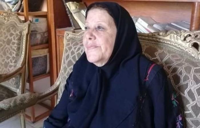 """مصر   """"جثة مكبلة"""".. العثور على أديبة مصرية مقتولة في منزلها"""