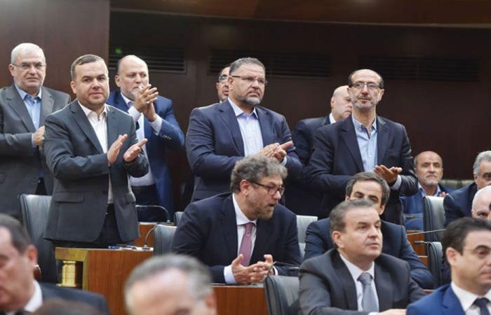 لا تغيير في سياسة واشنطن اللبنانية