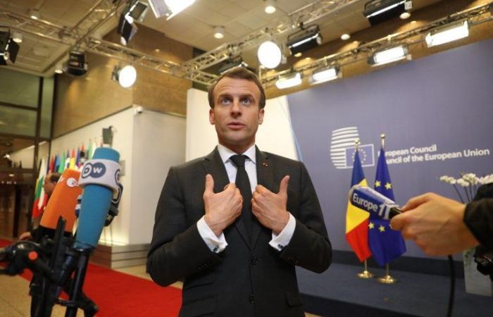 """الفرنسيون يتمنّون بشدة خروج بريطانيا من """"الأوروبي""""... هذه أسبابهم"""