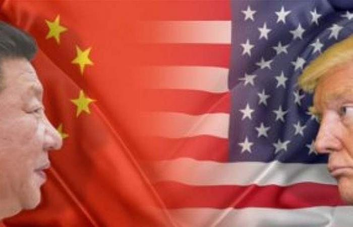 صندوق النقد: الحرب التجارية بين أمريكا والصين تشكل 'أكبر خطر' للاستقرار