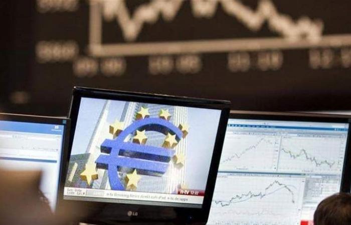 تراجع كبير للأسهم الأوروبية وسط مخاوف من الركود