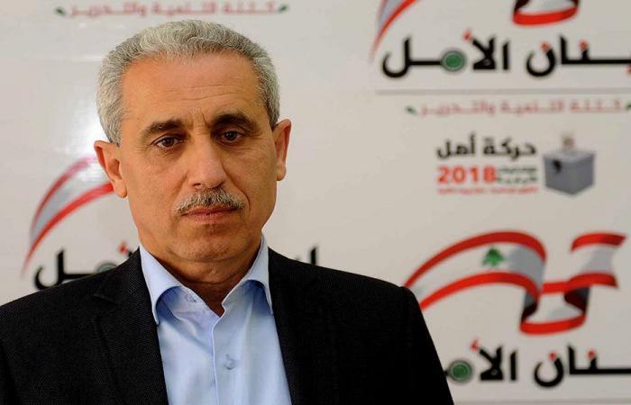 خواجة: لا يمكن القبول بتصنيف حركات المقاومة بالإرهاب