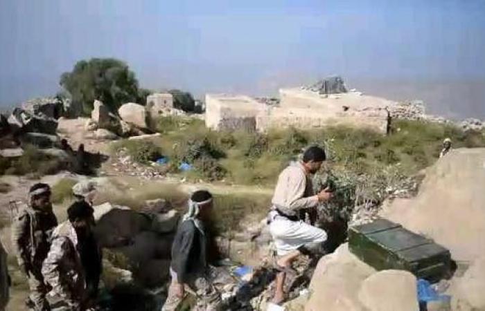 اليمن | جيش اليمن يسيطر على طريق دمت النادرة ويقطع إمداد الحوثي