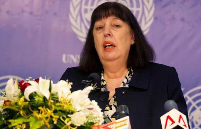 الخليح   الأمم المتحدة:لمركز الملك سلمان دور كبير بحماية الأطفال