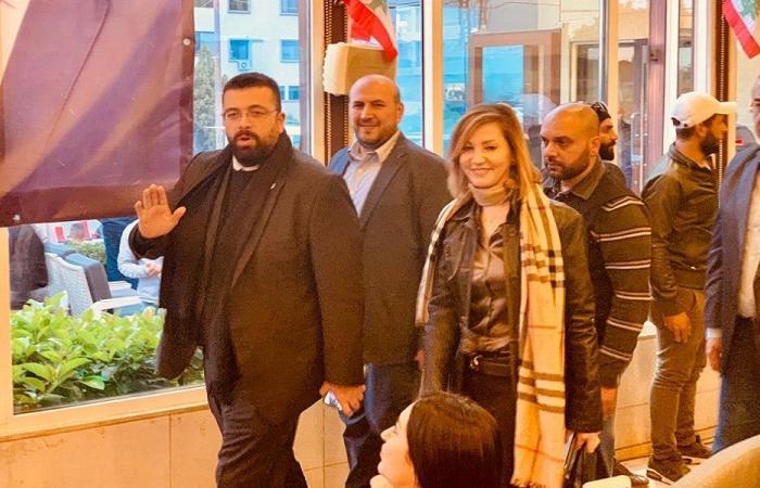 أحمد الحريري وجمالي يجولان في طرابلس: مواجهة الاستهداف