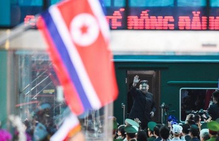 الموفد الأميركي لكوريا الشمالية يزور بكين
