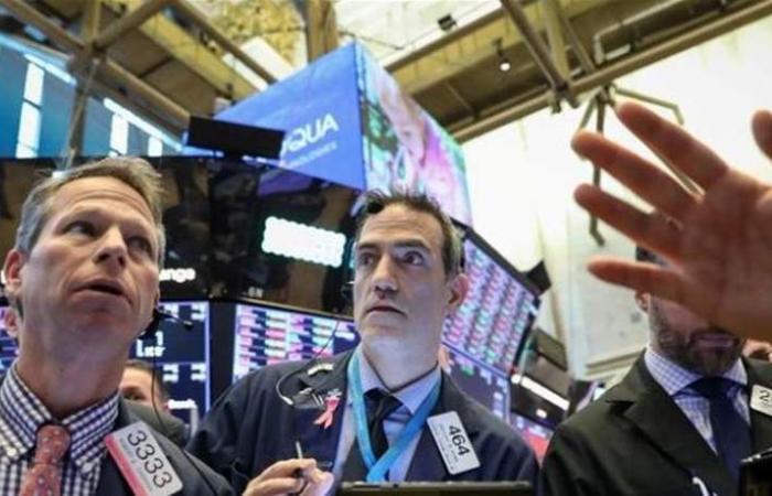 بورصة أميركا تفتح مرتفعة بدعم من أسهم التكنولوجيا