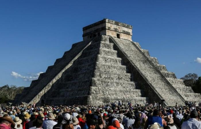 """المكسيك تطالب إسبانيا والفاتيكان بالاعتذار عن """"انتهاكات"""" الاستعمار"""