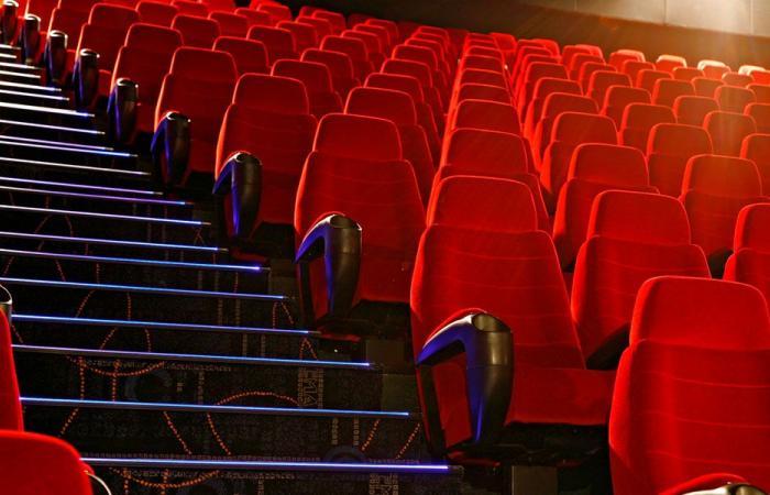 الرياض تستعد لافتتاح دار عرض سينمائية رابعة